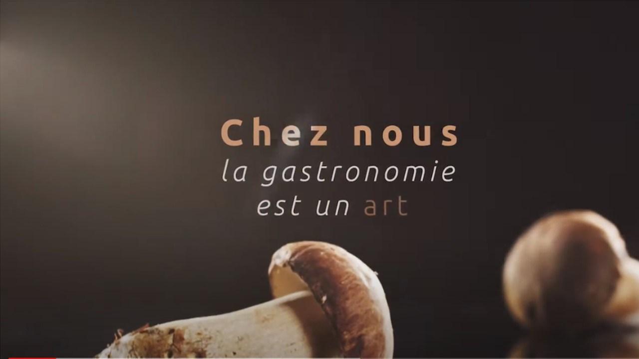 Vignette Gastronomie