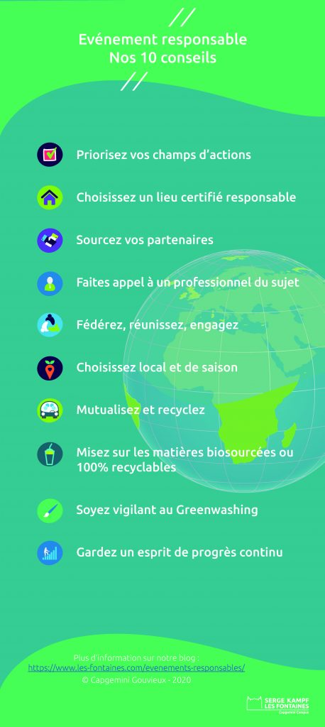 10 Conseils Evénements Responsables FR